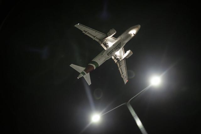 EI-IMF, Airbus A319-112, ITA Airways, EYVI, 24OCT2021