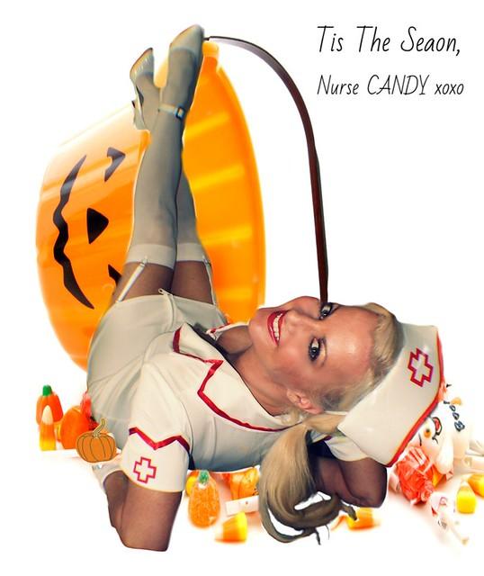 NURSE CANDY
