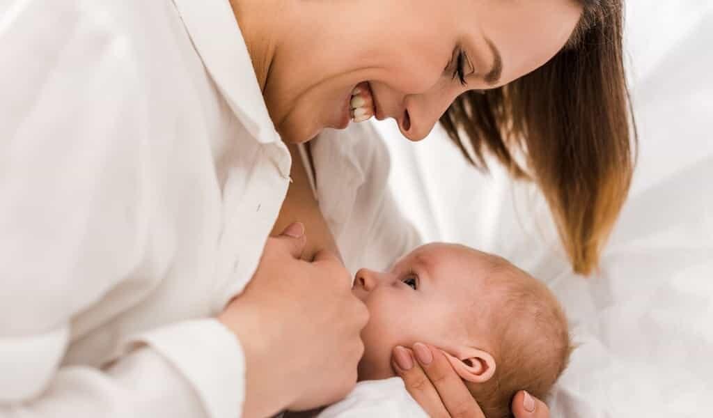 L'allaitement préviendrait le déclin cognitif