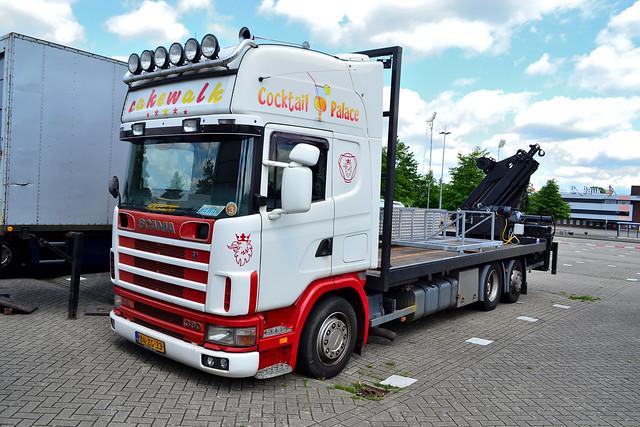 Scania R114L 380