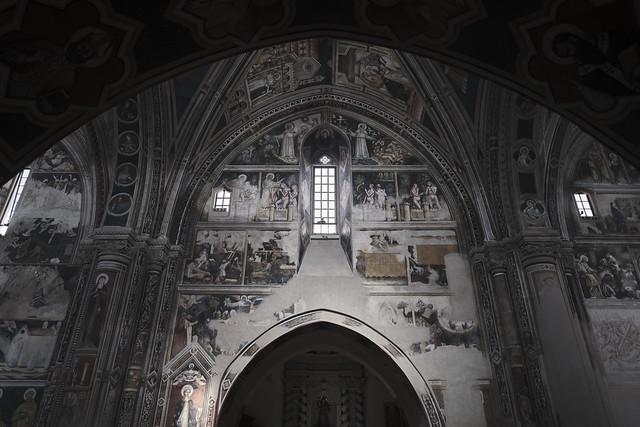 DSCF3498 Basilica di Santa Caterina d'Alessandria