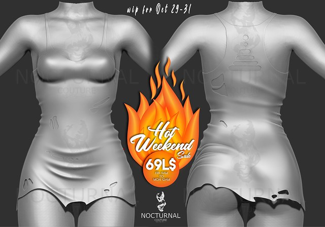 Hot Weekend Sale Wip 29-31