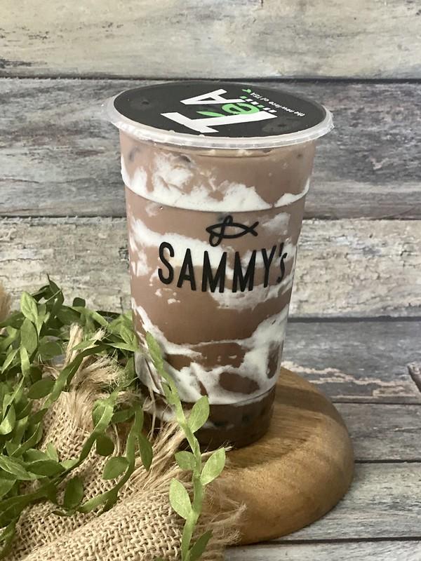 Sammy's Weekend Quick Bites