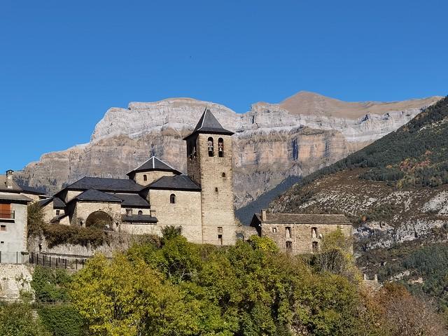 Torla, Pirineo aragonés