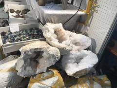Mineralien Messe