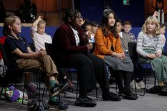 Boris Johnson - Children's Press Conference on Climate