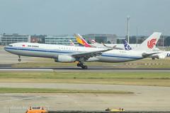 AIR CHINA A330 B-8579