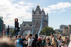 UK London 2021 Marathon