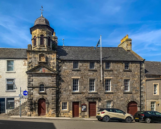 Inverkeithing Tolbooth