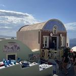 Shops of Oia