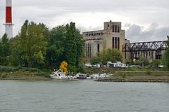 Auf und an der Donau, Belgrad