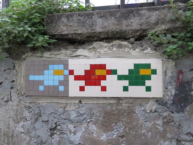 Space Invader IST_08