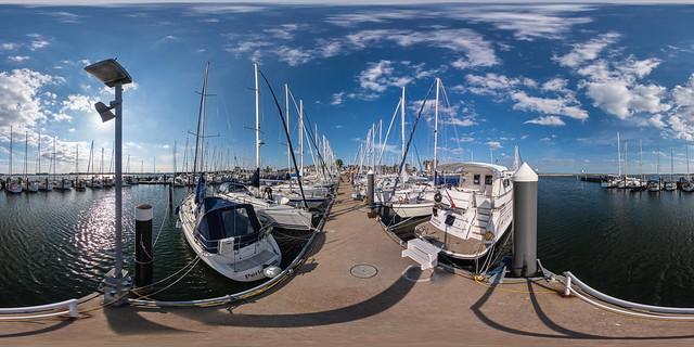 360° | Wassersportzentrum