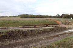 Rail Carrying Bogies