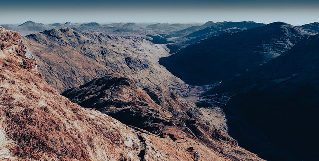 Many Hills to Climb (North) - April 2021