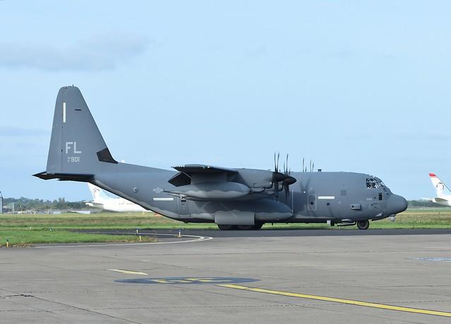 17-5901 HC130J USAF