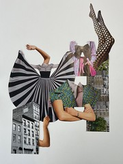 Fashion & Textiles: Mood Board