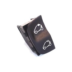 New Folding top cabrio roof switch Smart Fortwo 451