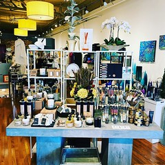 Gift giving made easy! ud83cudf81 Shop early for the best selection. Lemonceillo Home & Gift ud83cudf4bud83dudc9a#shoplocalyyc #inInglewood