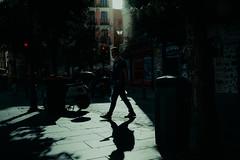 La Latina, Madrid.