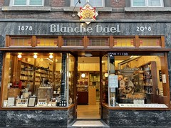 One of Many Nice Shops, Maastricht/Holland
