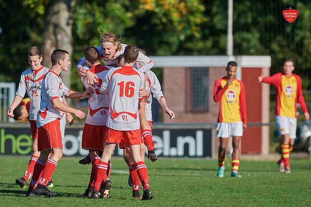 Go Ahead Deventer-SV V en L  24-10-2021