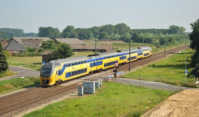 16279, Heierhoeve (Venlo), 30 augustus 2008