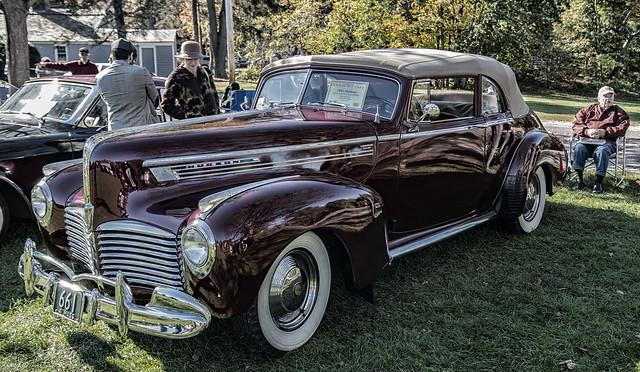 1941 Hudson 1