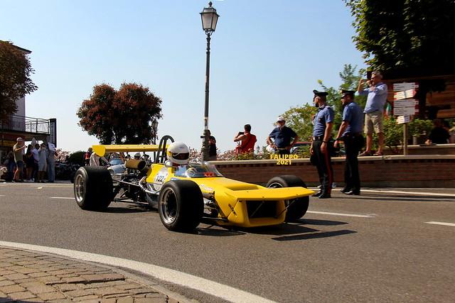 Chevron B18 Formula 2
