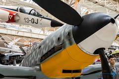 Luftwaffe Messerschmitt Bf109G-4
