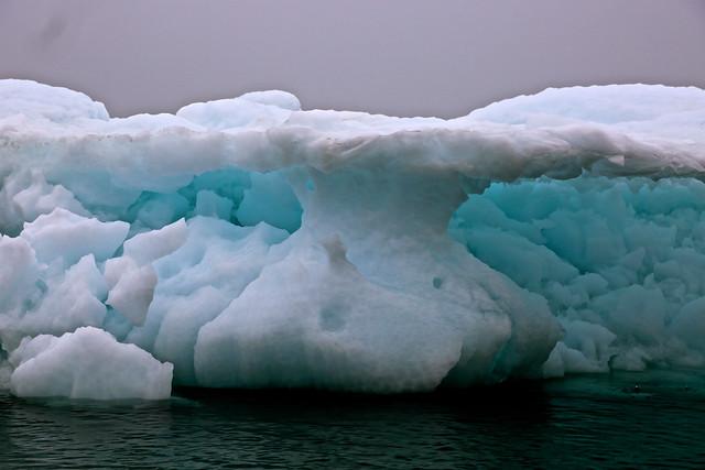 Iceberg Art - 2