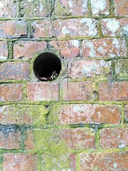 298: the hole in the wall