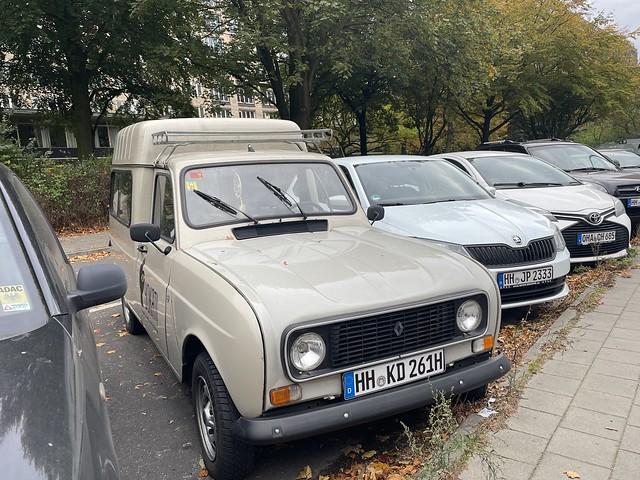 Renault 4 F6