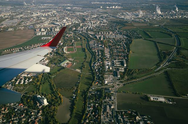 Austria near Vienna