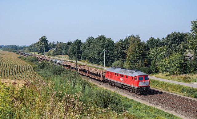 16280, Heierhoeve (Venlo), 30 augustus 2008