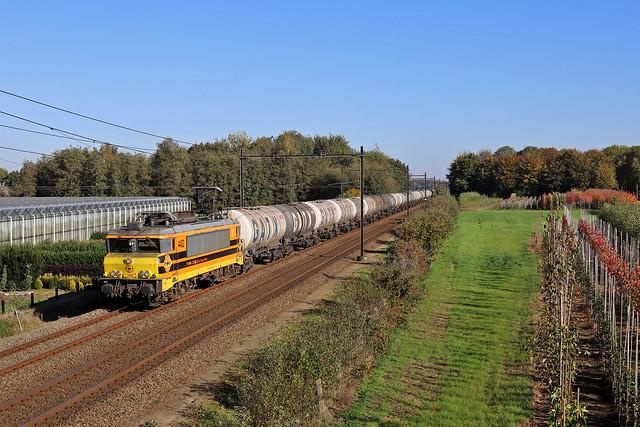 RRF 4402 Biezenmortel 24 oktober 2021