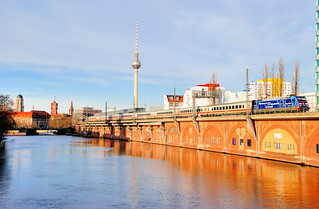 Postales desde Berlín...