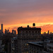 Downtown NYC Sunset