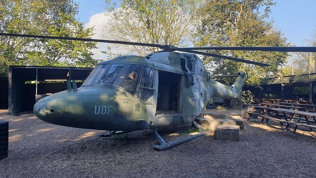 XZ217 Lynx