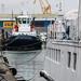 Port de co, Brest