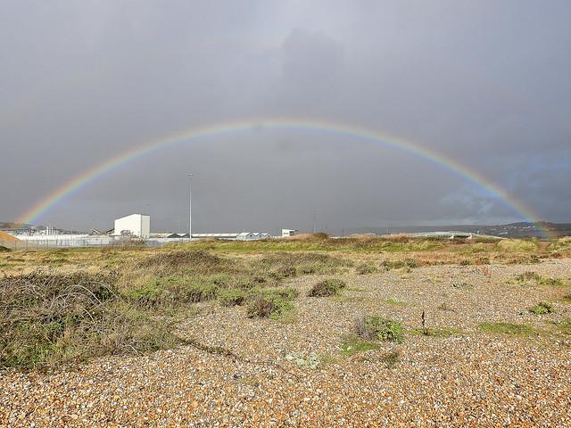 Rainbow, Tidemills, Oct 25 2021, P1 (2)