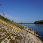 Rheinpegel Speyer