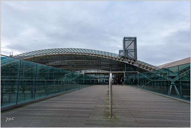 Gare de Louvain 5