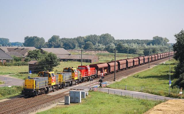 16278, Heierhoeve (Venlo), 30 augustus 2008