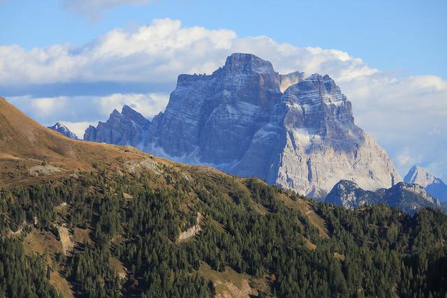 Italy / Belluno - Monte Pelmo