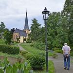 Tilmann Joel-Park, Linz am Rhein