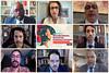 25/10/2021 Seminário técnico do GT sobre reconhecimento pessoal: Tema - O reconhecimento de pessoas para além da dimensão conceitual