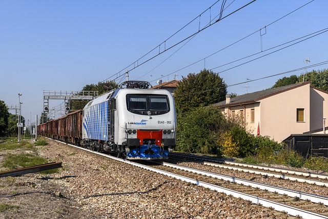 RTC EU 43.002 a Gazzo P.S.G. ( Cr )