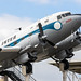 Air Inter Douglas DC-3C F-BFGX