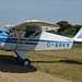 Piper PA-22-108 Colt G-ARKM